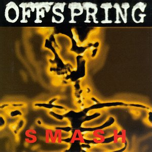 OFFSPRING -- Smash (Epitaph, 1994)